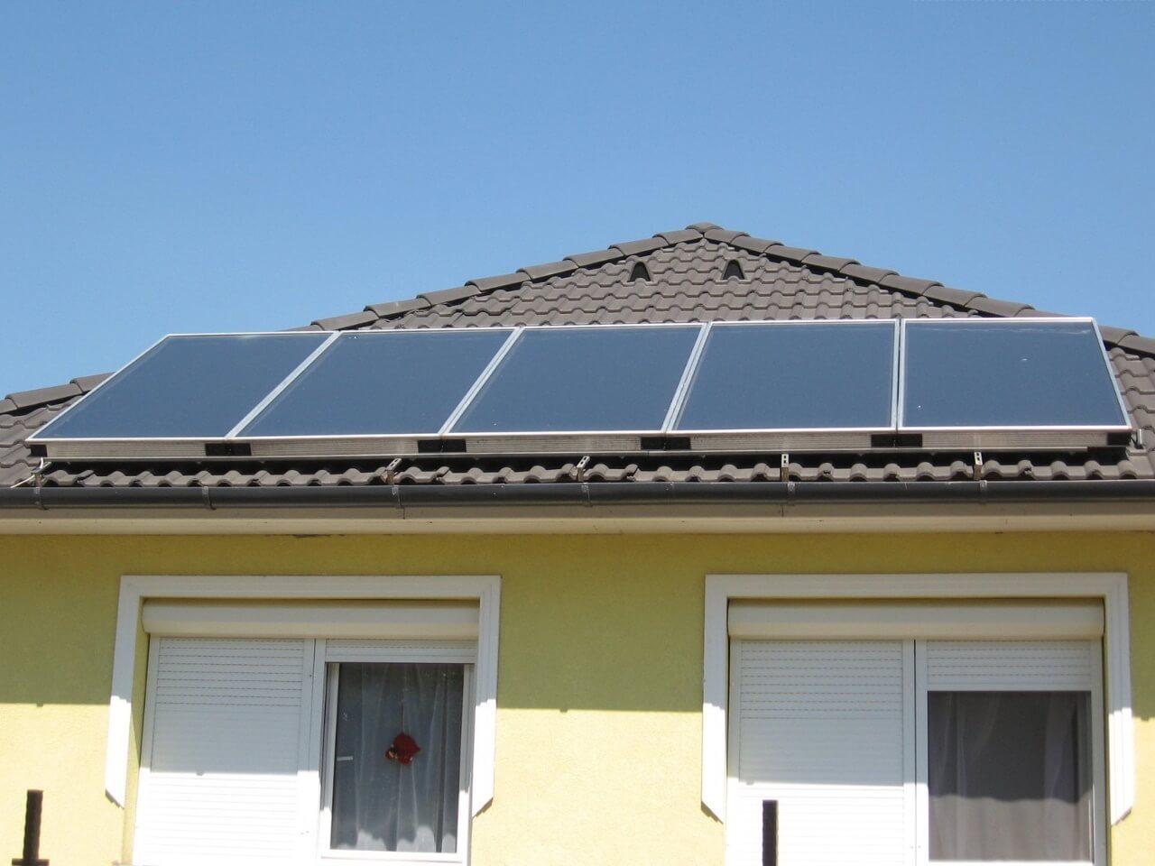 canal solar placas solar