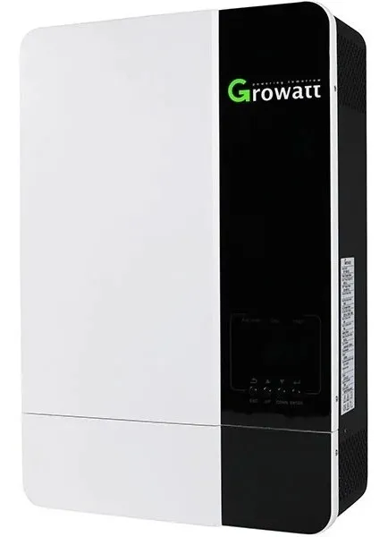Figura 6: Inversor off-grid SPF 5000ES. Fonte: Growatt New Energy