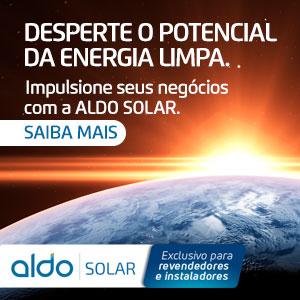 Ad Quadrado Home - Aldo