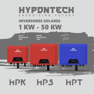 Ad Hypontech Quadrado