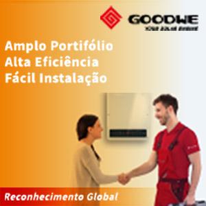 Ad Sidebar - Goodwe