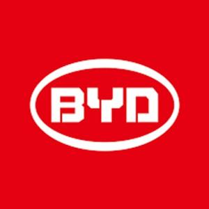 Ad Sidebar - BYD