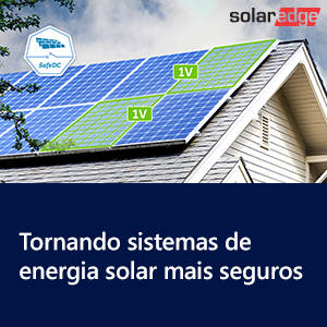 Ad Sidebar - Solar Edge