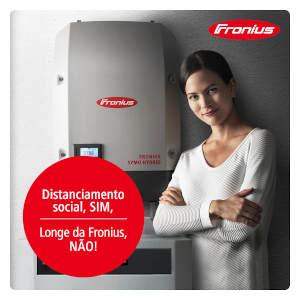 Ad Sidebar - Fronius