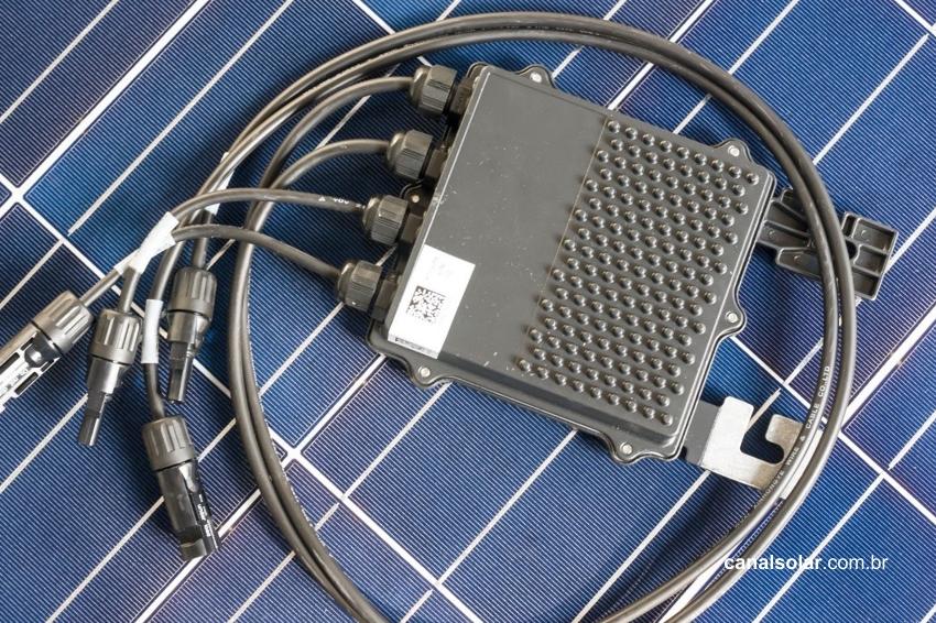 Entenda os otimizadores para sistemas fotovoltaicos