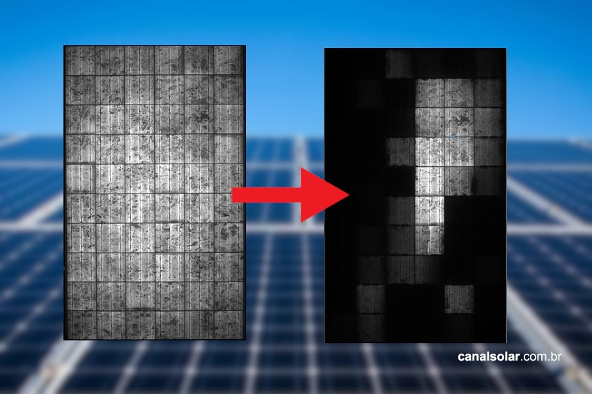 O efeito PID e sua ação sobre os módulos fotovoltaicos