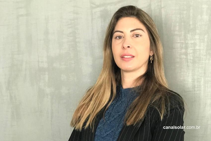 Marina Meyer: 'O mercado vê que não está lidando com amadoras, vê especialistas'