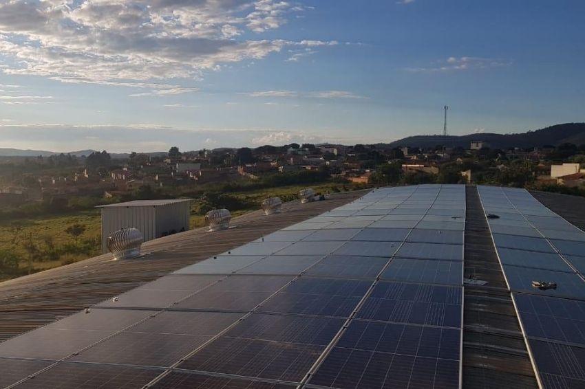Cooperativa de cafeicultores em MG investe em energia solar