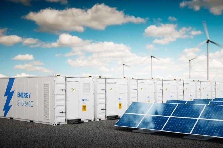 Especialistas debatem armazenamento de energia no ABSOLAR Inside