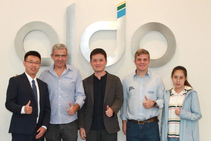 Growatt assina com Aldo seu maior acordo de distribuição na América Latina