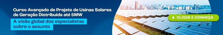 Curso usinas solares