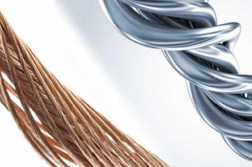 Alta do cobre e alumínio impacta projetos fotovoltaicos