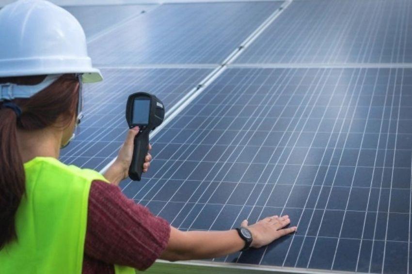 Brasil é o 8º país que mais gerou empregos no setor solar em 2019