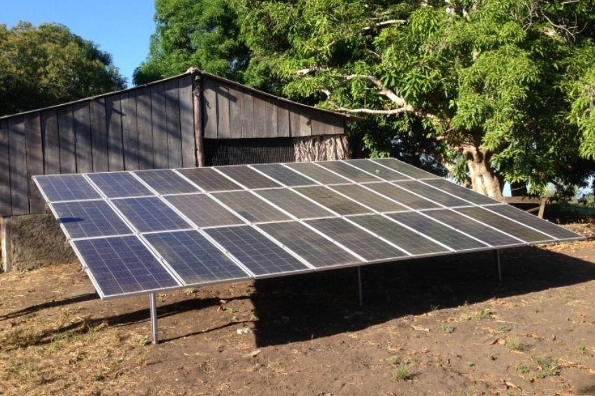 Fórum Mundial Amazônia+21 destacará uso de energia solar na região