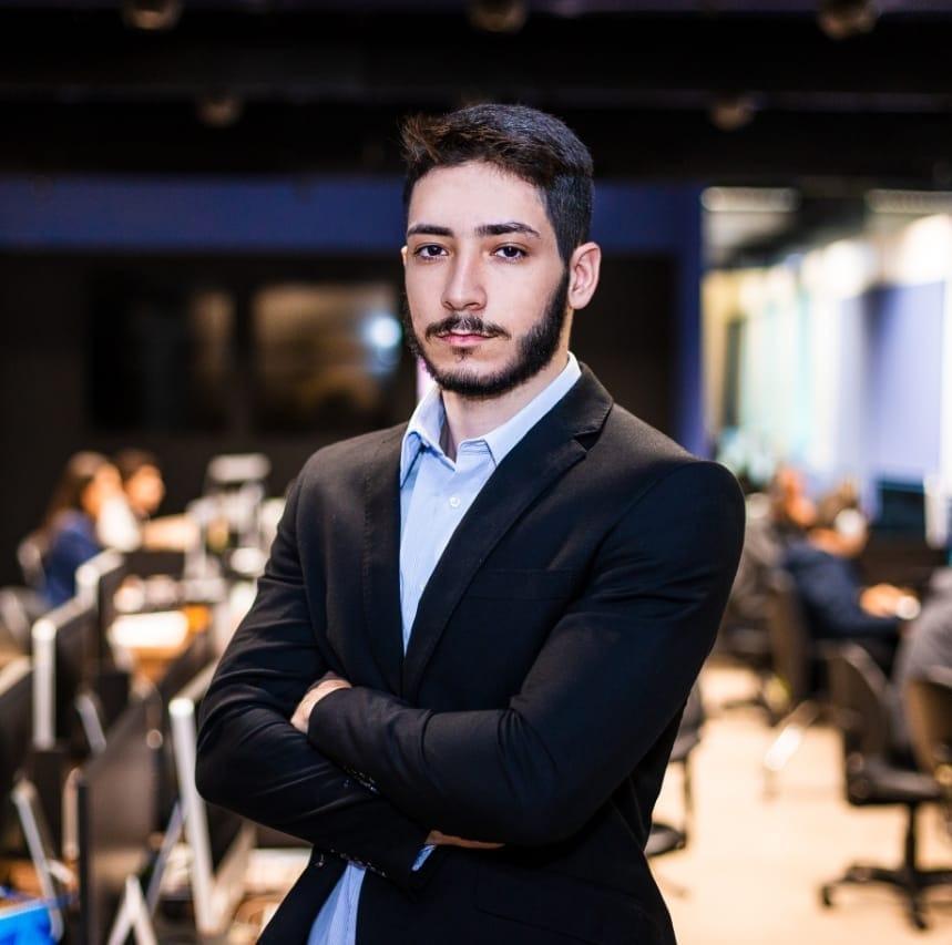 Mateus Badra