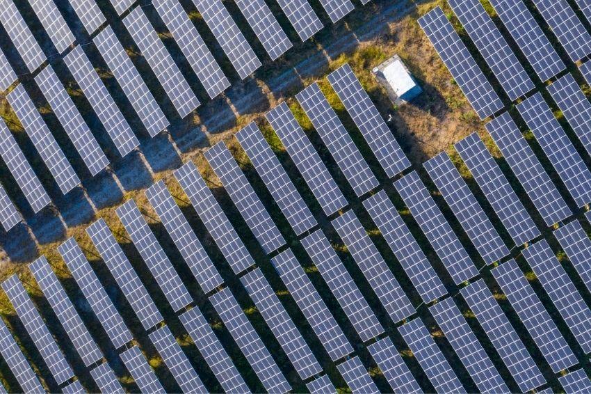 Setor de energia solar cresce 25% no terceiro trimestre de 2020