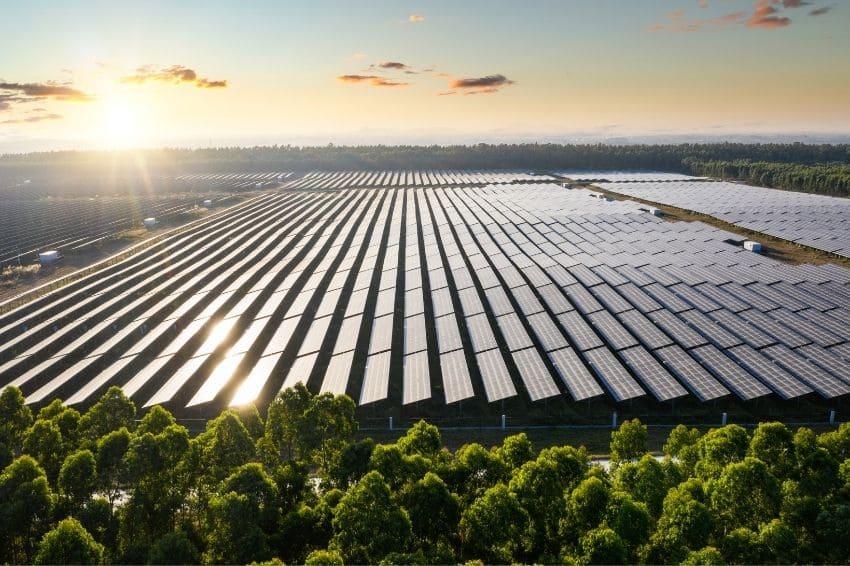 Brasil atinge marca histórica de 7 GW em energia solar fotovoltaica