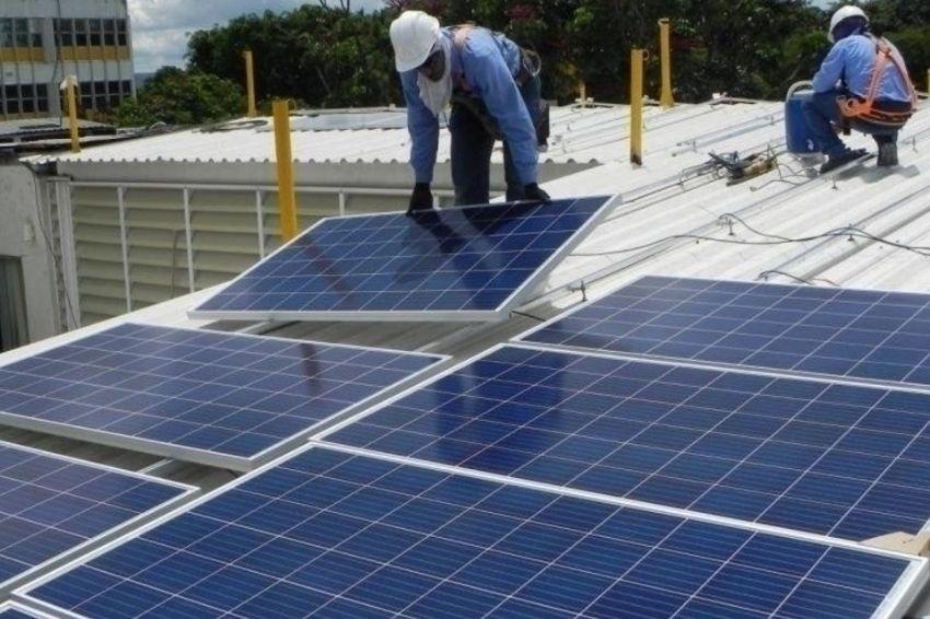 Geração distribuída solar chega a 4 GW de potência instalada no Brasil