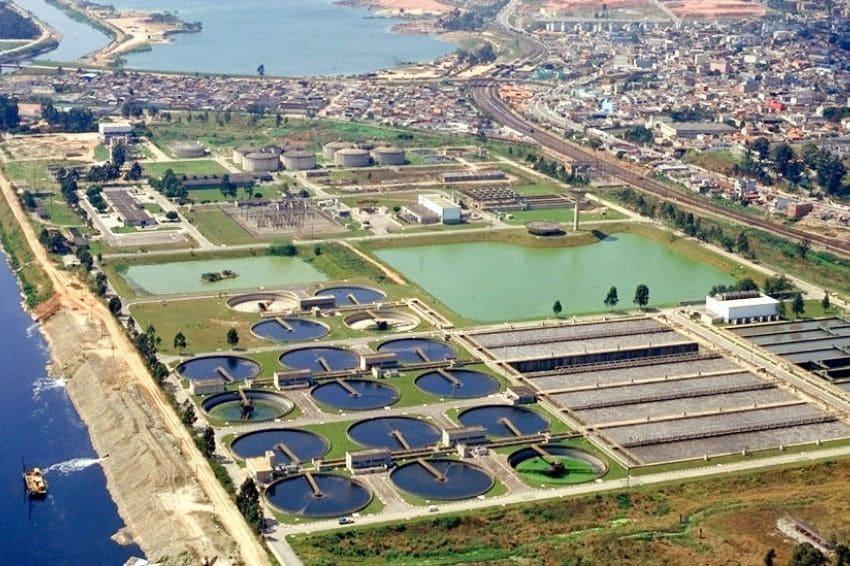 Energia solar irá abastecer 33 estações de tratamento de água da Sabesp