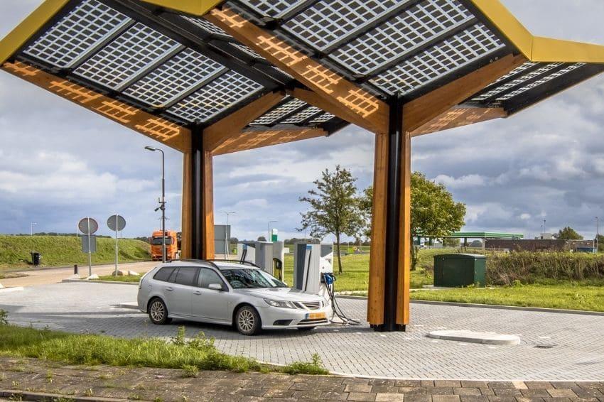 EDP visa acelerar adoção de veículos elétricos nas cidades
