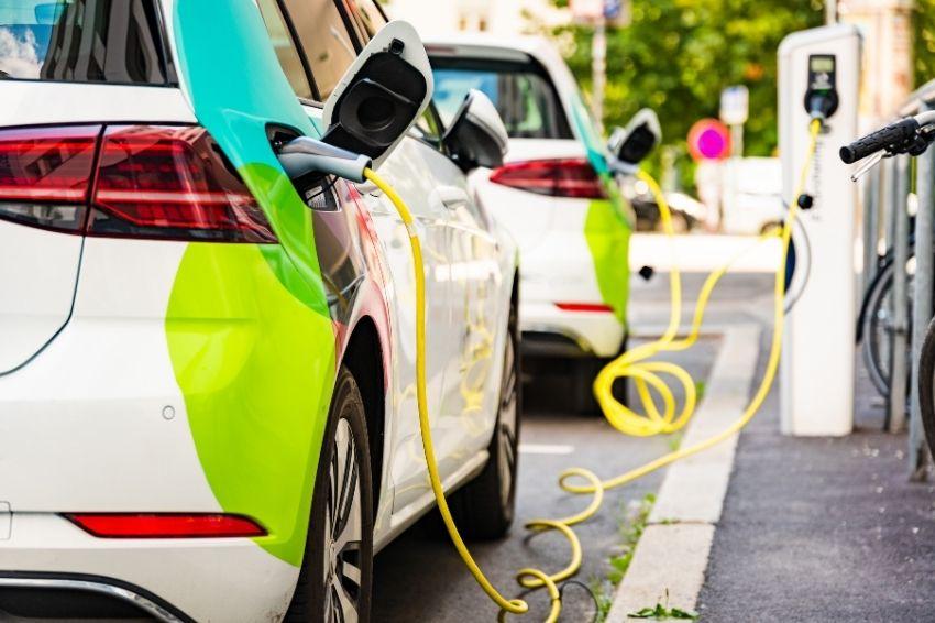 Nordeste ganha corredor para recarga de veículos elétricos