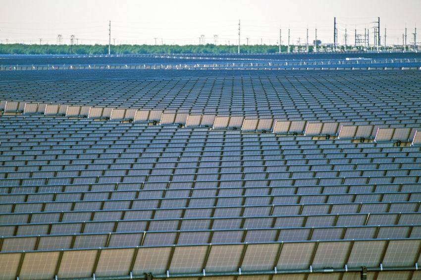 Empresa chinesa investe em projetos de energia renovável no RN