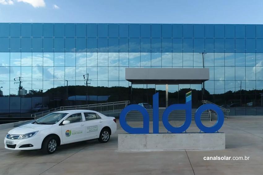 "Aldo Teixeira: ""Ser empreendedor no Brasil vale a pena"""