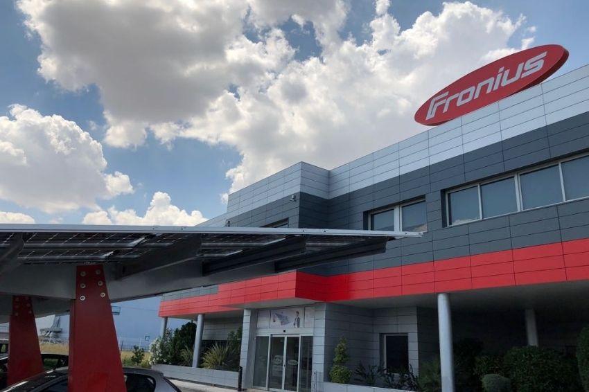 Fronius lança inversores para o mercado brasileiro