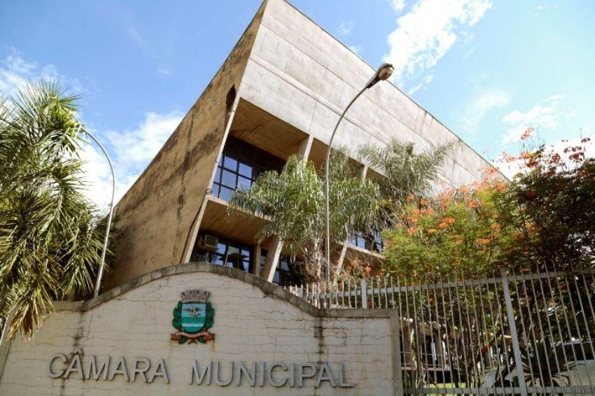 Câmara de Vereadores de Ribeirão Preto poderá operar por meio da energia solar