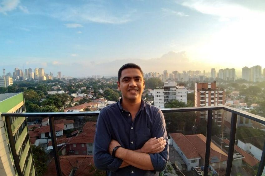 Emanuel Rholden assume diretoria geral da GE Solar Brasil