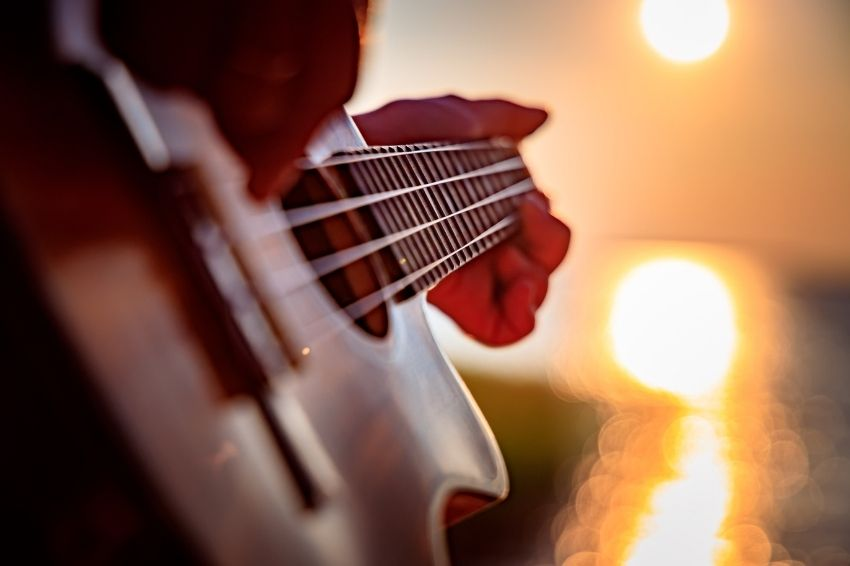 Dia do compositor: energia fotovoltaica inspira música