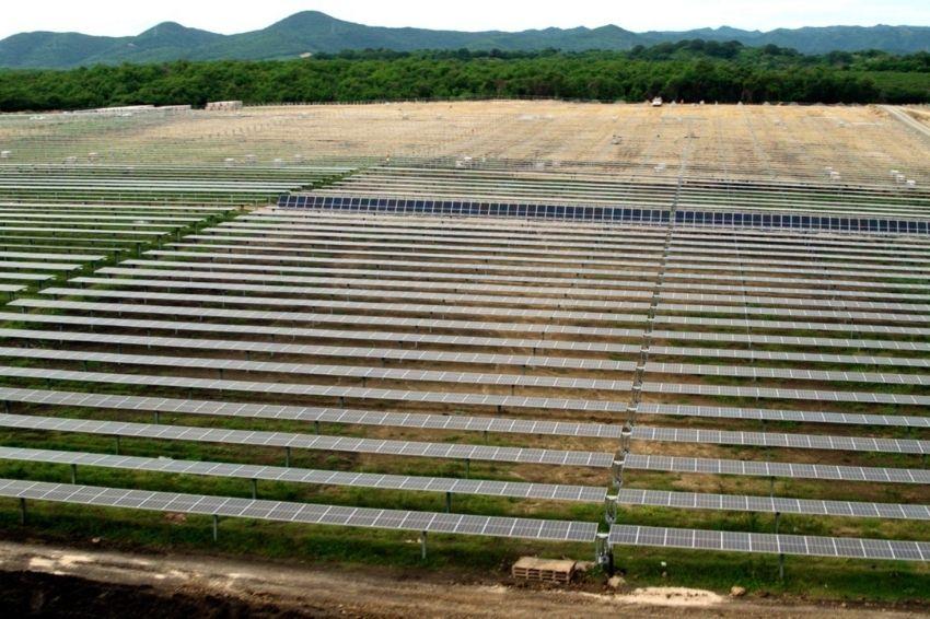 Parque Solar Girasol está previsto para operar em março de 2021