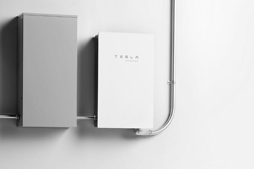 Tesla anuncia inversor fotovoltaico para sistemas residenciais