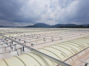 Maior sistema fotovoltaico MLPE do Brasil deve começar a operar no fim deste mês