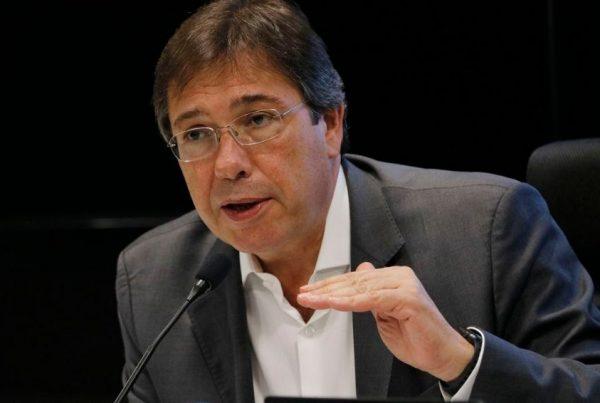 Wilson Ferreira Junior renuncia ao cargo de presidente da Eletrobras