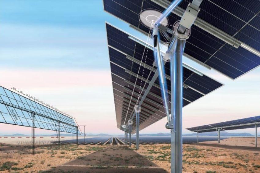 Algoritmo aumenta geração de energia de rastreadores solares em até 8%