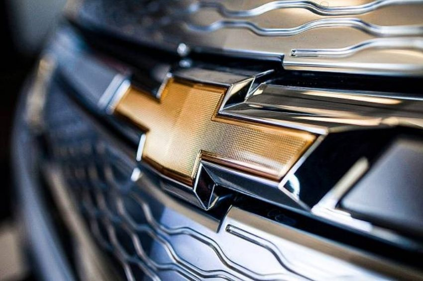 Chevrolet planeja operar com frota 100% elétrica até 2035