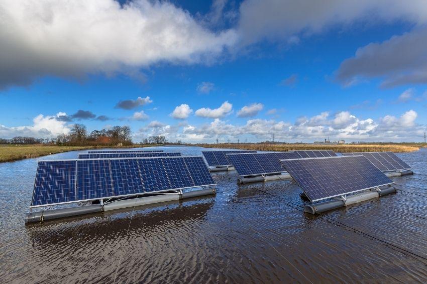 Energia solar se mostra uma solução frente à crise hídrica
