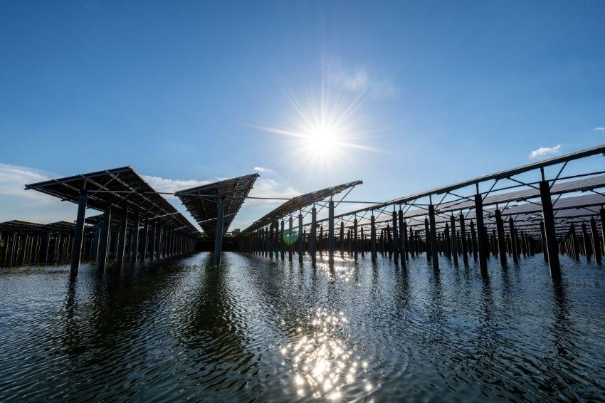 93,7% dos municípios brasileiros já contam com energia solar