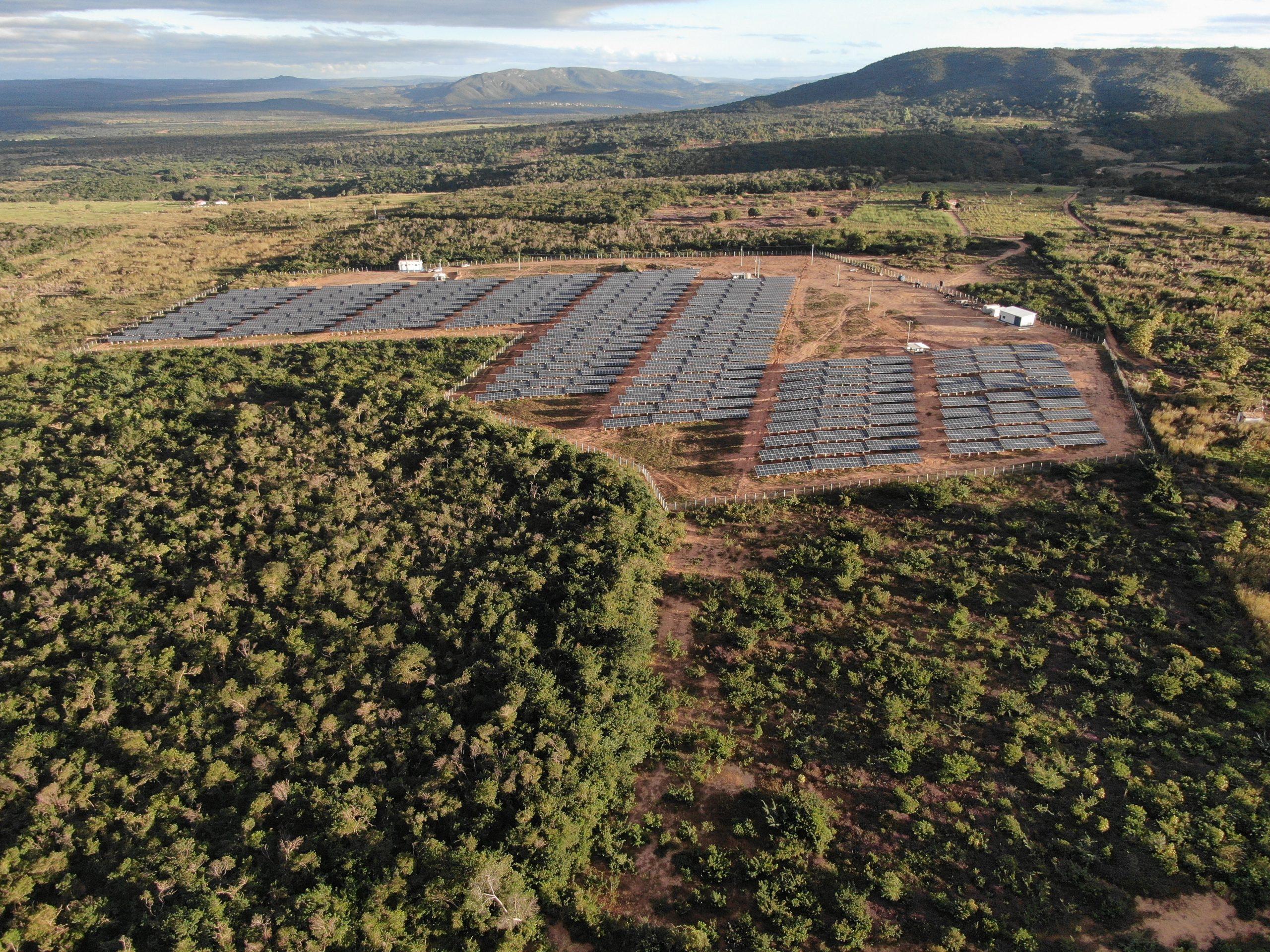 Empresas anunciam plataforma de assinatura digital de energia solar em MG