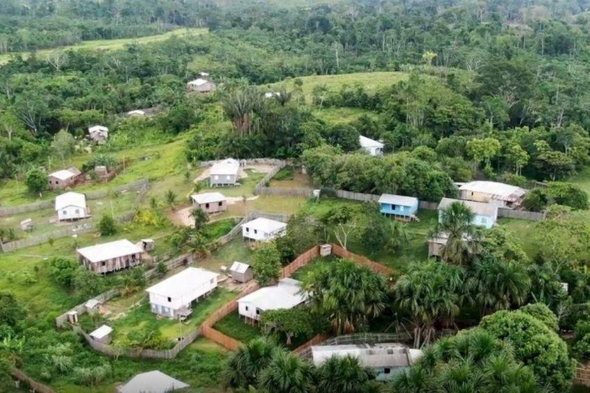 Comunidade ribeirinha no Acre ganhará acesso à energia solar em junho