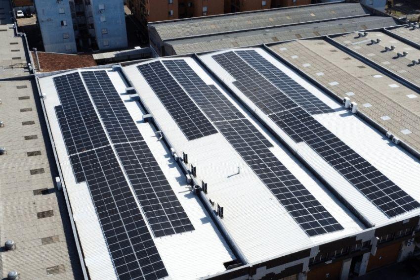 Empresa cervejeira estima economia de R$ 120 mil por ano com energia solar