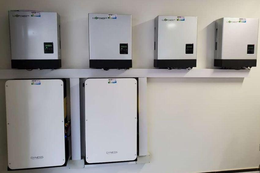 Expansão da fonte solar estimula mercado de baterias no Brasil