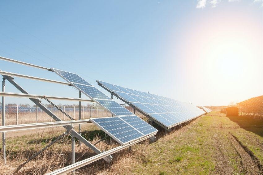 Solar lidera cadastro de novos projetos nos leilões de energia nova
