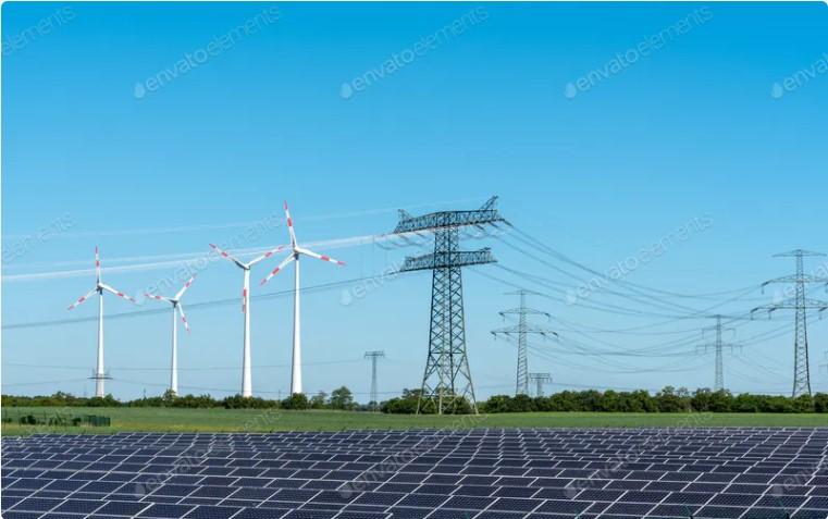 Projeto elétrico e procedimento de conexão de usina solar em média tensão