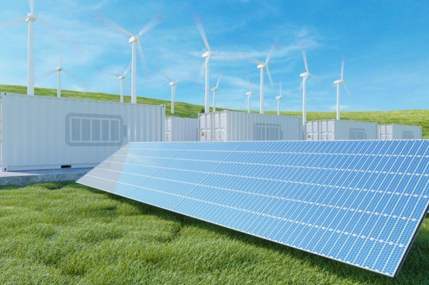 Baterias podem auxiliar na integração entre solar e outras fontes
