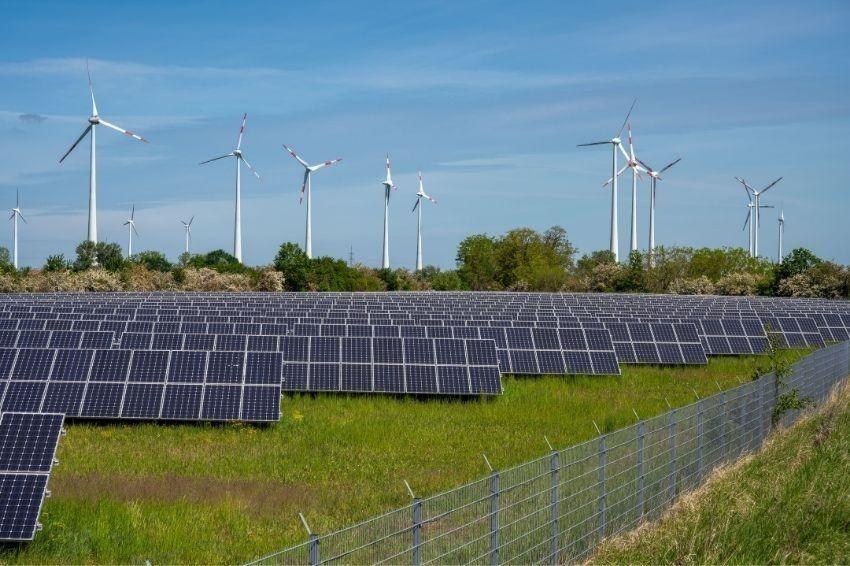 Energias renováveis bate recorde em 2020, aponta IRENA