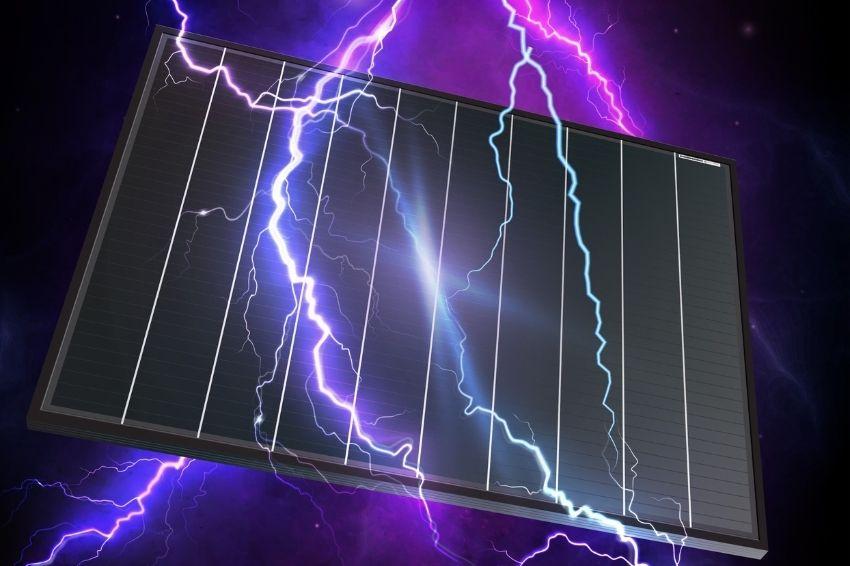AE Solar adiciona nova série de painéis solares ao portfólio