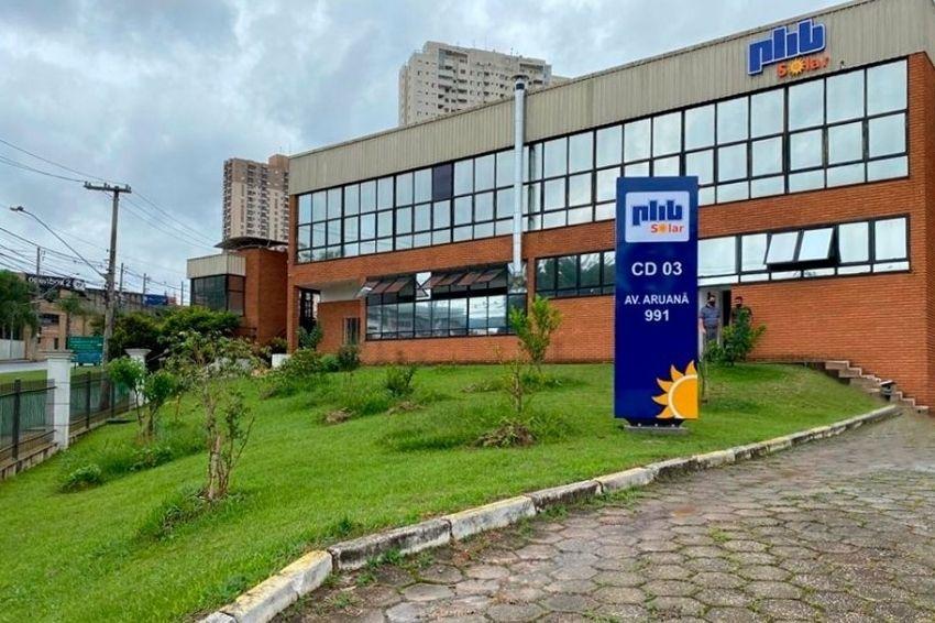 PHB inaugura terceiro centro de distribuição no Brasil