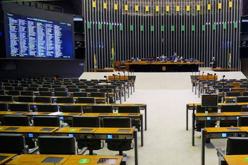 PL 5829 sai de pauta e deve ser votado semana que vem